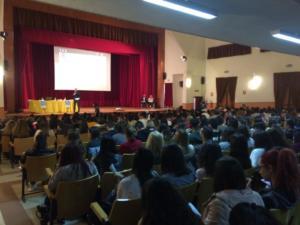 CONVEGNO DIOCESANO CARITAS - VOLONTARIATO, 2018