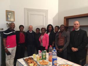 pastorale giovanile tunisi