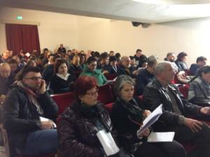 SECONDA TAPPA PERCORSO EQUIPE CARITAS DIOCESANE, CAGLIARI